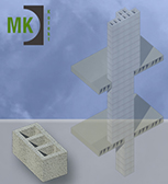 KONEKT 3-channels ventilation system